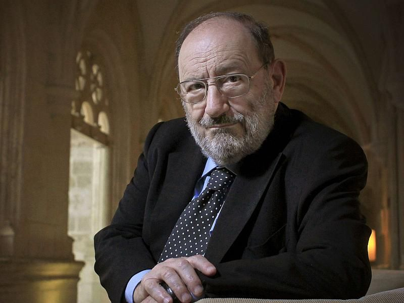 Umberto Eco To Be Commemorated In Milan