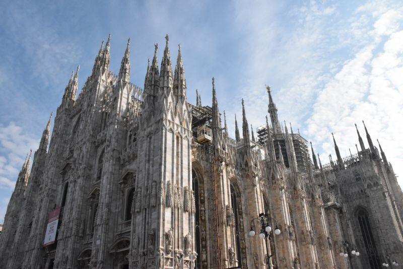 Milan S Duomo In 10 Amazing Facts Wanted In Milan