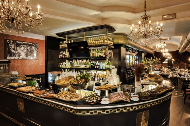 Jazz Cafe Wanted In Milan