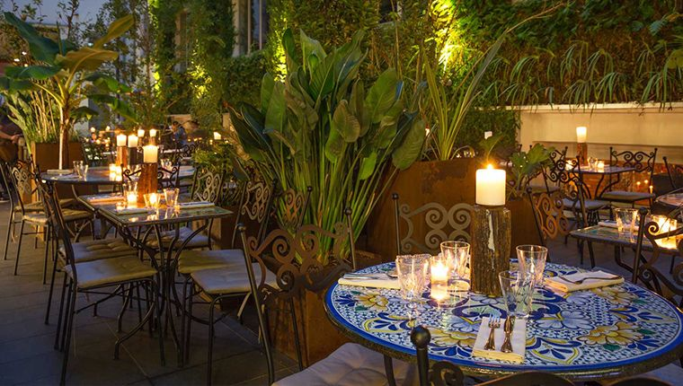 Best Places For Dinner In Milan