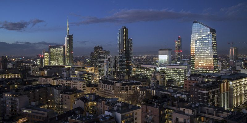 Nyt Recommends Activities For A Break In Milan Wanted In Milan