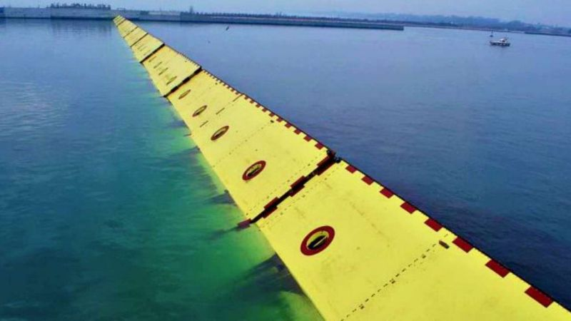 Venice's Long-Delayed Flood Barriers Fully Tested for the First Time