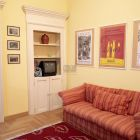 Studio for rent in Brera Area